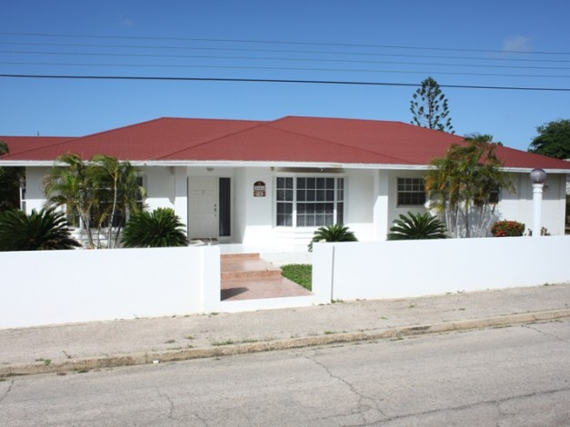 Home at Morgenster